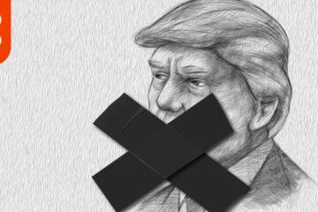 Censura Trump