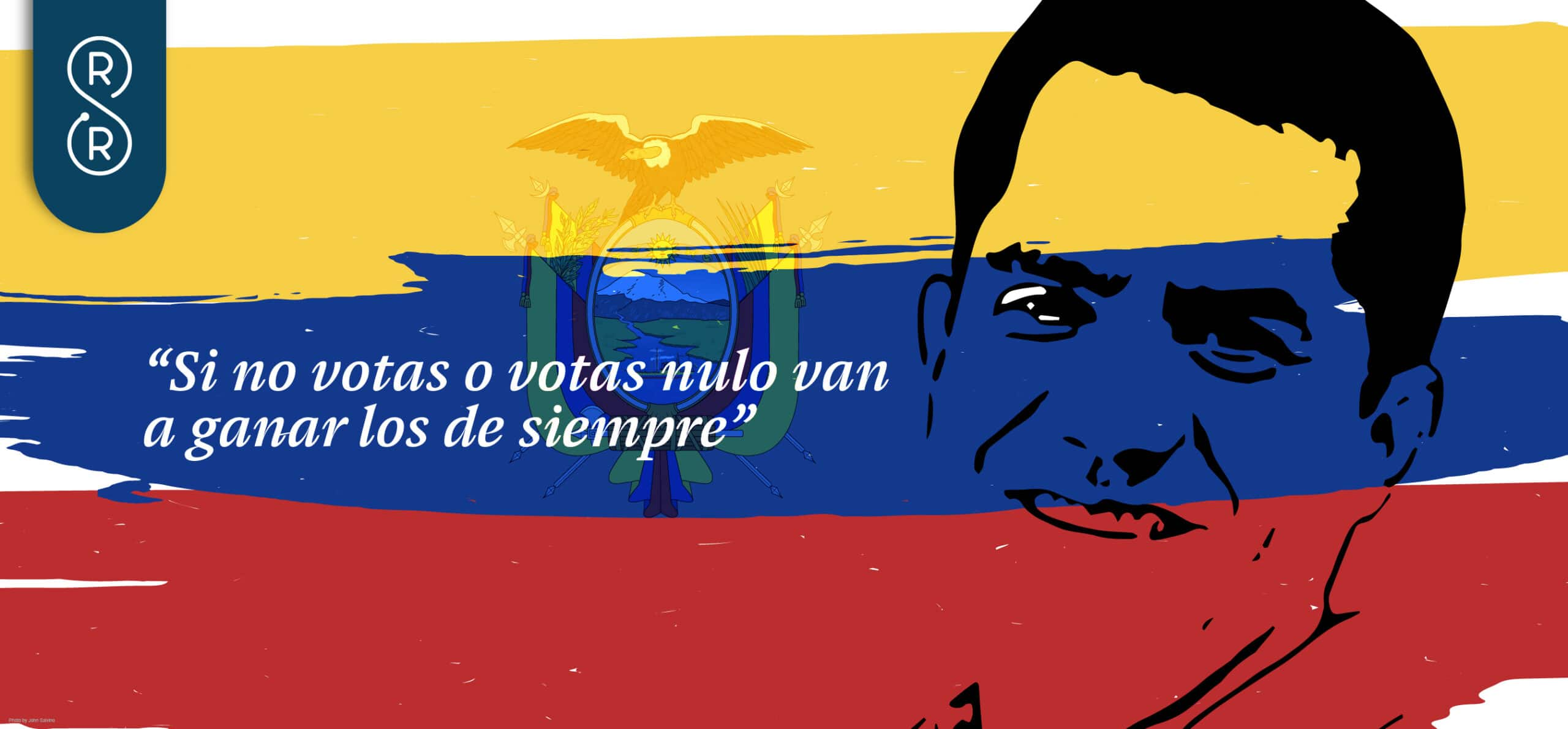 Hervas candidato presidencial Ecuador