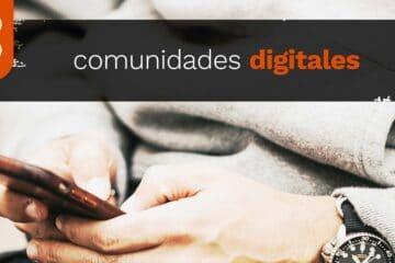 comunidades digitales