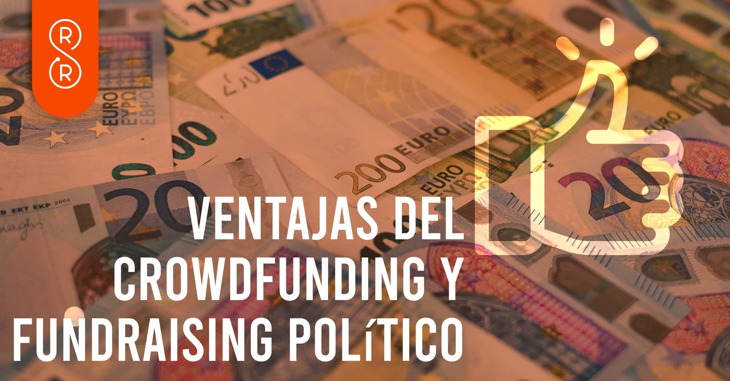 financiación campañas políticas