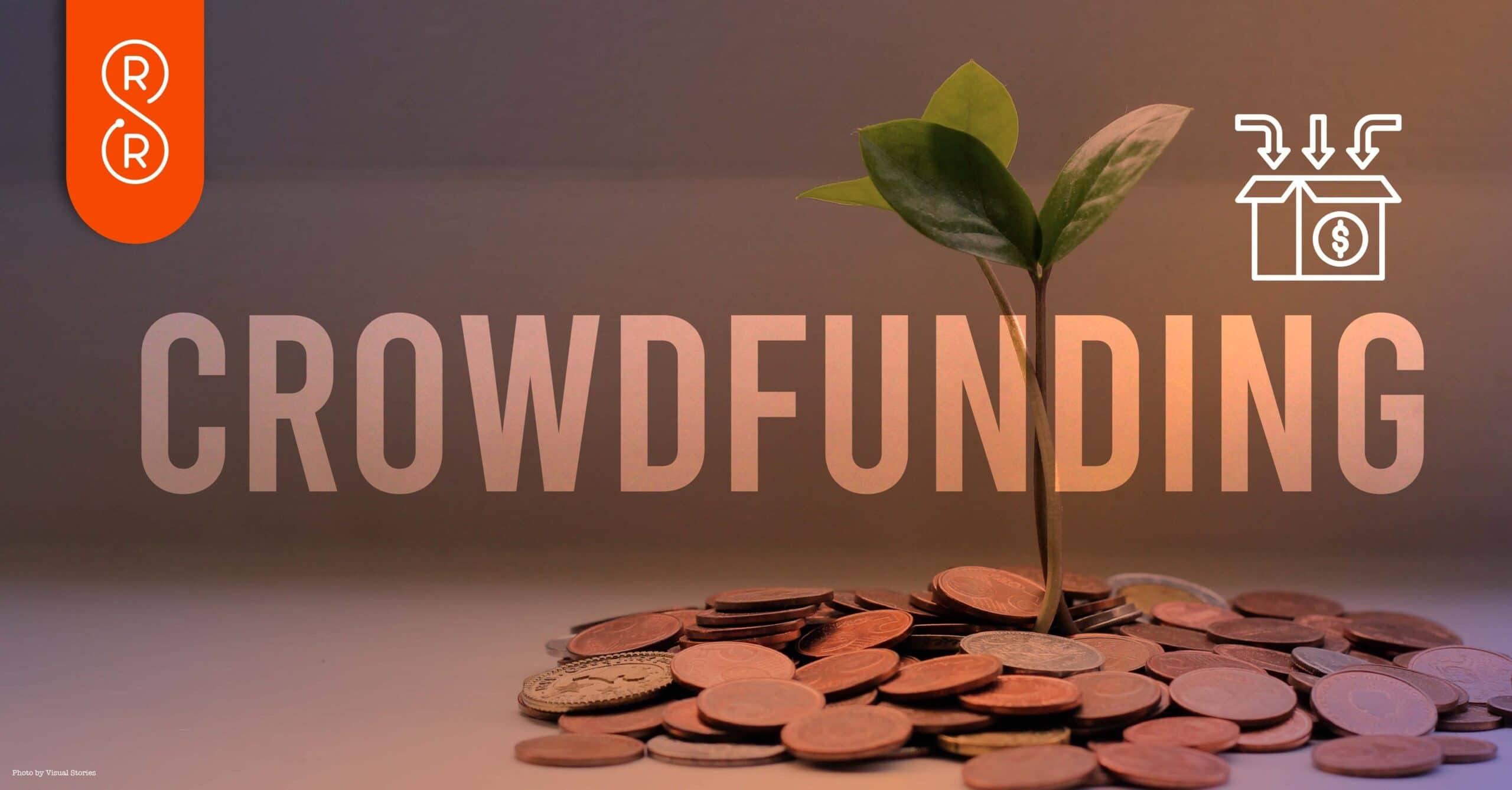 crowdfunding político