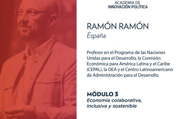 Diplomado Innovación Política