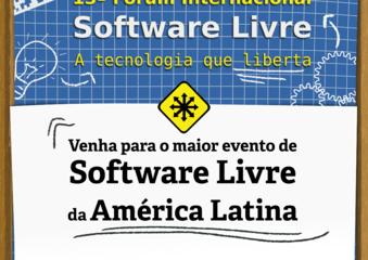 FISL13 - Porto Alegre