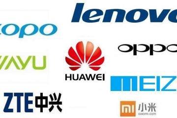 razones comprar movil chino