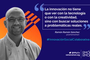 innovación no trata de tecnología