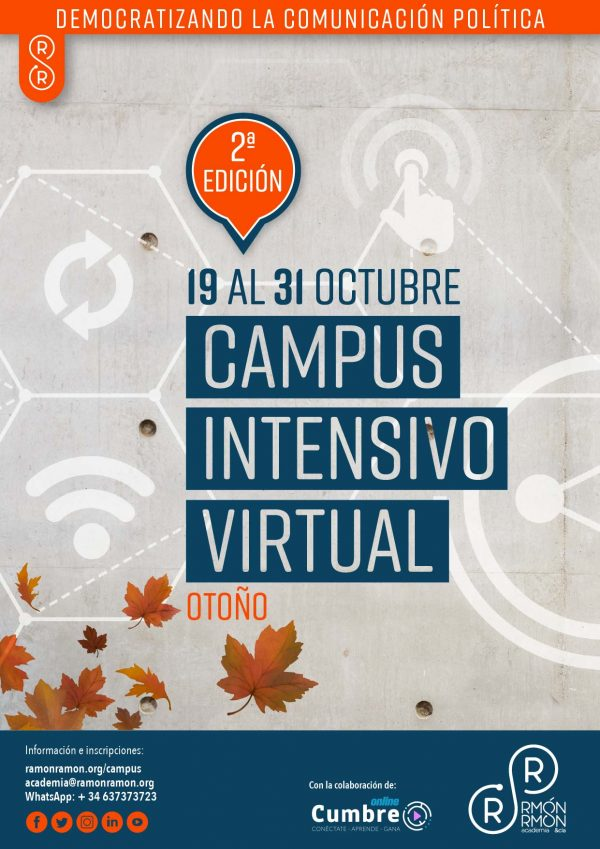 Campus Intensivo Virtual Compol